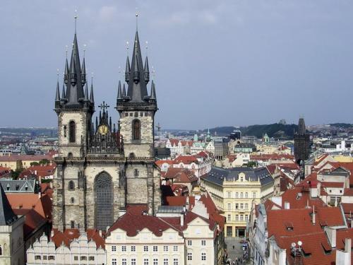 Чехия - страна чудес