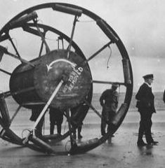 10 самых странных военных экспериментов