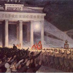 Немецкая агитация времен ВОВ