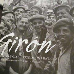Фотопортрет Кубы 1961 года Рауля Корралеса