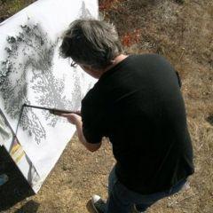 Оружие в помощь искусству