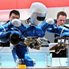 Роботы которые уже скоро войдут в нашу жизнь