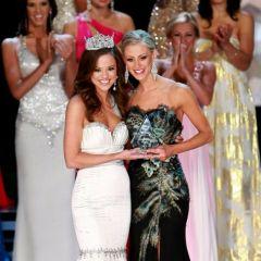 Мисс Америка 2010