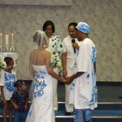Свадьбы разных людей