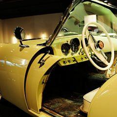 Музей разных авто