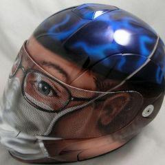 Креативные шлемы