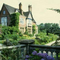 Сады Англии
