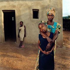Последствия сексуального насилия в Руанде