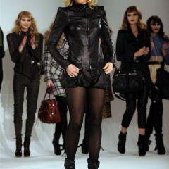 Знаменитости в роли модных дизайнеров