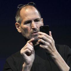 Презентация новинки от Apple – iPhone 4G