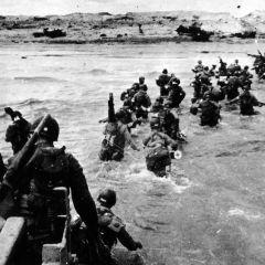 66-летие высадки союзников в Нормандии