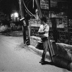Мужчины-проститутки в Индии