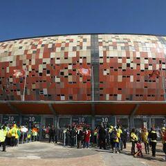 Церемония открытия Чемпионата мира по футболу в ЮАР