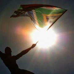 Начало Чемпионата мира по футболу в ЮАР