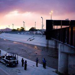 Американский пограничник убил 15-летнего мексиканца