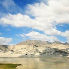 Путешествие из Кашгара в Дели