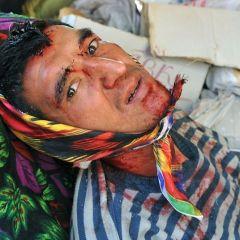 Кровавые беспорядки в кыргызском Оше (Часть 2)