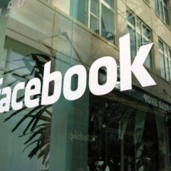Офис компании Facebook, Inc.