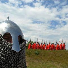 Фестиваль Киевская Русь XIII века