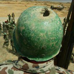 Патрик Баз: Фотографии Ирака времён Буша