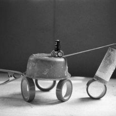 Равновесие вещей от скульпторов Peter Fischli и David Weiss