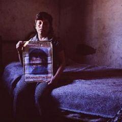 Торговля людьми и сексуальное насилие