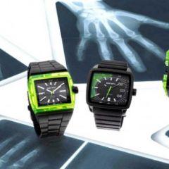 Коллекция часов и украшений X-Ray от Diesel