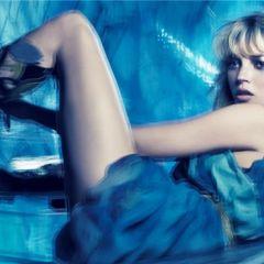 Фотографии Кейт Мосс (Kate Moss) от Крэйга МакДина (Craig McDean) (часть 2)