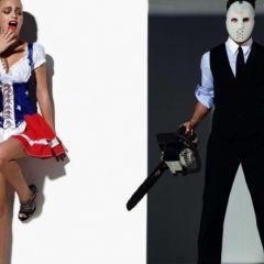 Креативные фотографии Милана Вукмировича (Milan Vukmirovic) для журнала L'Officiel Hommes