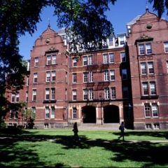 25 лучших университетов мира