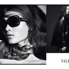 Новая коллекция Valentino, осень 2010