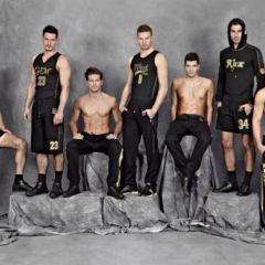 Спортивная одежда Dolce & Gabbana, осень-зима 2010/11