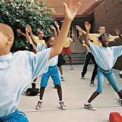 Летние программы для детей в США