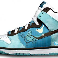 Лучшие бренды и креативные кроссовки