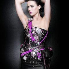 Кэти Перри (Katy Perry) – самая сексуальная женщина по версии журнала Maxim