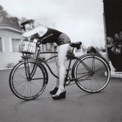 Фотографии Скарлетт Йоханссон (Scarlett Johansson) от Шерил Нилдс (Sheryl Nields) для журнала Esquire