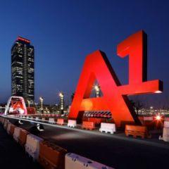 Рекламная кампания Audi – AreA1, Барселона 2010