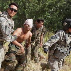 Медбригады в Афганистане