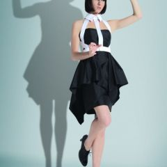 Коллекция «Я и моя тень» от дизайнера Джорджа Ву (George Wu)