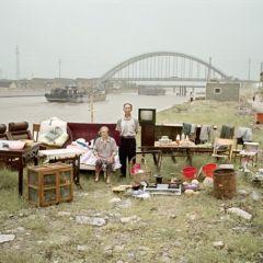 Серия фотографий «Дела семейные» из Китая