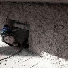 Украинские беспризорники