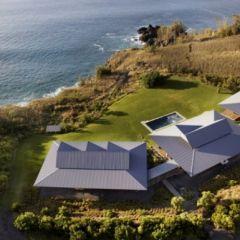 Дом на пляже на острове Мауи, Гаваии