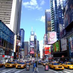 Нью-Йорк – самый дорогой город США с 667,000 миллионерами