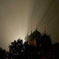 Лесные пожары в России продолжаются (Часть 2)