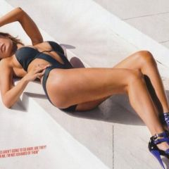 Одрина Патридж (Audrina Patridge) для FHM Magazine (фото)