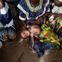 Продовольственный кризис в Нигере