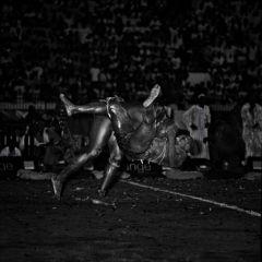 Сенегальская борьба