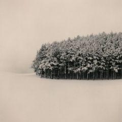 Беззвучный мир глазами фотографа Майкла Кенна (Michael Kenna)