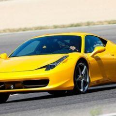 Ferrari 458 Italia – новый Автобот