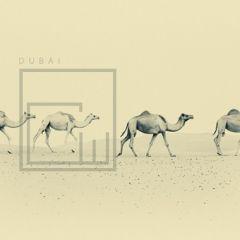 Фотографии Дубая от Кристофера Уилсона (Christopher Wilson)